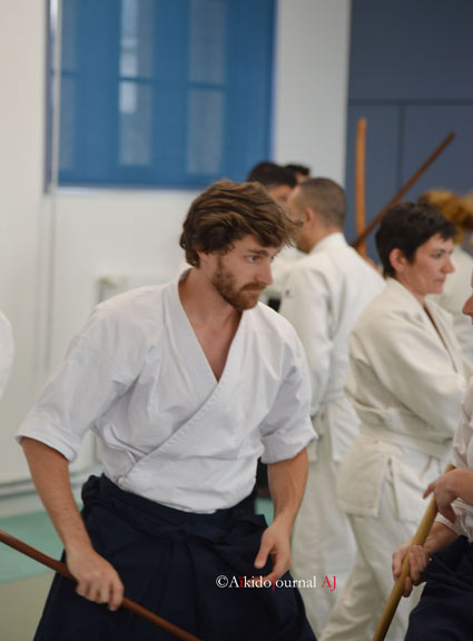 Aikidojournal Interview